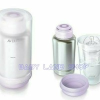 Jual AVENT THERMAL BOTTLE WARMER Murah