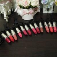 Lipstick mac pita L274