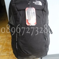 Tas Ransel Backpack The North Face ROUTER TRANSIT 41 L 2016 black