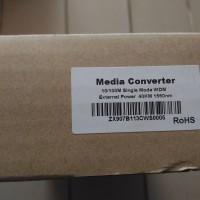 Media Converter YHT-8110SB 40F A/B 40KM
