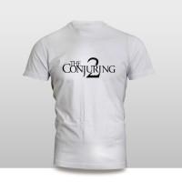 Kaos Baju Pakaian Film THE CONJURING 2 Murah