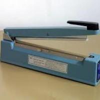Q2 Impulse Sealer Pfs 300 Alat Pengelem Perekat Press Plastik Elektrik