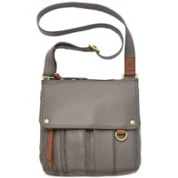 Tas Fossil Morgan Traveler Lead