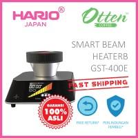 Hario Smart Beam Halogen Heater BGST-400E