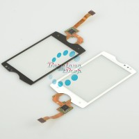 White Touch Screen Panel Sensor Sony Ericsson Xperia Mini ST15 ST15i