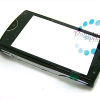 Sony Ericsson Xperia Mini ST15 ST15i Touch Screen Panel Sensor Black