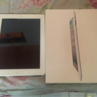 ipad 2 second / bekas 3g+wifi ex ibox