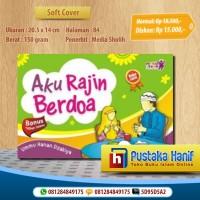 Buku Anak Aku Rajin Berdoa - Media Sholih