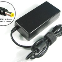 Adaptor HP Laptop Notebook Charger 18.5v 3.5a Standard Hipro Compaq