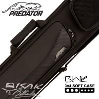 harga Predator Blak 3x4 Soft Cue Case - Tas Stick Billiard Biliar 3B4S Stik Tokopedia.com