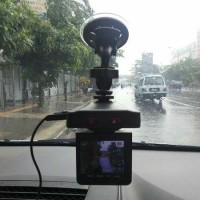 Jual Kamera Cctv Mobil Untuk Rekam Dvr Layar 2,5 Inch - 6 Lampu Infr