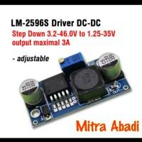 Step DOWN Module Power Supply 3A 1,25V-35V DC-DC