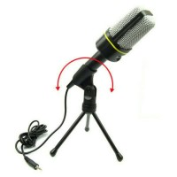 mikrophone komputer/mikrophone laptop / mikrophone karaoke/mikropone