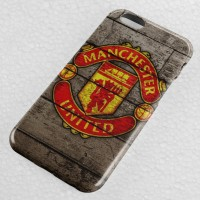 Manchester United Of Logo Red Devils iPhone Case & All Case HP