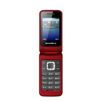 harga HANDPHONE STRAWBERRY FLIP ST3520 LCD 1.8 INCH DUAL GSM CAMERA LIKE SAM Tokopedia.com