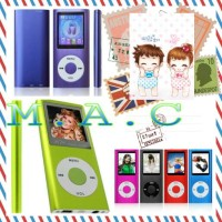 harga Mp4 Player Tokopedia.com