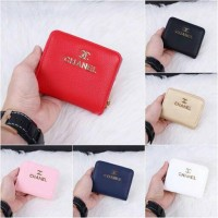 Chanel Miniature Mini Wallet 1034