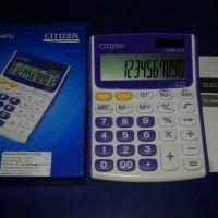 Calculator - Citizen - FC-800NPU