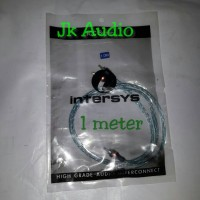 Kabel Audio RCA Intersys 1 meter