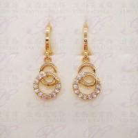 harga Yaxiya (cincin gelang kalung liontin) anting perhiasan imitasi gold18k Tokopedia.com