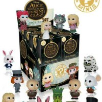 Funko Pop! Mystery Minis Blind Box - Alice Through The Looking Glass