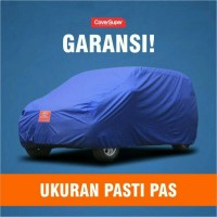 Cover mobil/Selimut mobil/Sarung mobil murah all type Toyota Avanza
