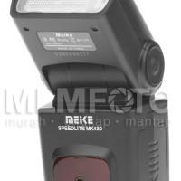 MEIKE MK-430 (CANON/NIKON TTL SPEEDLITE)
