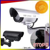 Kamera CCTV Replika / Palsu / Fake / Tiruan / Dummy / Simulasi OUTDOOR
