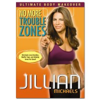 Jillian Michaels-No More Trouble Zones