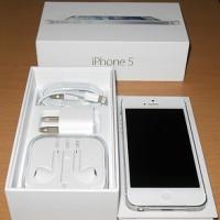 Apple iPhone 5 - 32GB.16GB.64GB. FU Pin BBM 5FA5 58F7