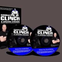 Combat Clinch and Ground Striking-Scott Bam Bam Sullivan