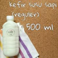 KEFIR SUSU SAPI 500ML