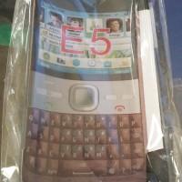 harga Pelindung Casing HP E5-00 - Semi Hard Case Cover Tokopedia.com