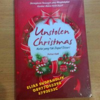 Unstolen Christmas
