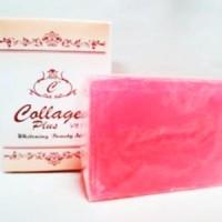 Sabun Collagen / Sabun Cream Collagen