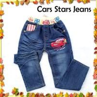 Cars Stars Jeans