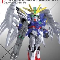Bandai Gundam SD Ex Standard Wing Zero EW