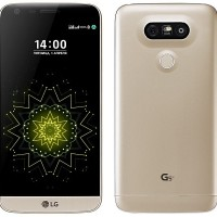 LG G5 SE 4G LTE GOLD - Garansi Resmi LG Indonesia 1 Tahun