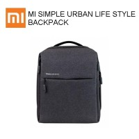 Original Xiaomi Bag - Backpack Simple Urban Style