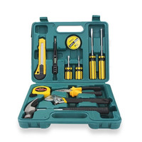 Multifunction Hardware Tool Set 12 in 1