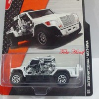 Diecast Miniatur International MXT MVA