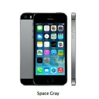 iPhone 5S 4G LTE 16GB Resmi TAM EraJaya