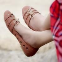 harga Sepatu Wanita Flat Shoes Tali Sdb36 [ Sendal / Sandal Cewek ] Tokopedia.com
