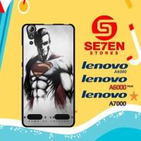 harga batman v superman dawn of justice character poster Casing Lenovo A6000 Tokopedia.com