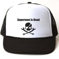 harga Topi Band Keren Custom Sid Superman Is Dead Tokopedia.com