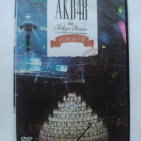 harga DVD AKB48 Konser 1830m in Tokyo Dome Tokopedia.com