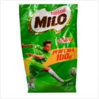 nestle milo malaysia refill 1kg + 100gram