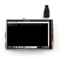 harga Raspberry Pi Lcd Display Module 3.5 Inch Tft Touch Screen For Model A Tokopedia.com