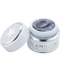 [10 Gram In Jar] GLAMGLOW PUTIH - Supermud Clearing Treatment ACNE