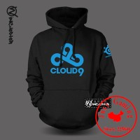 Hoodie Steel Series Cloud 9 Gaming